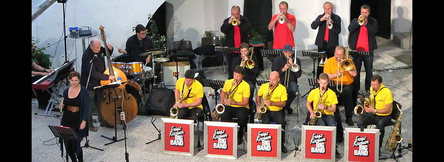 Franz Kirchner Big Band
